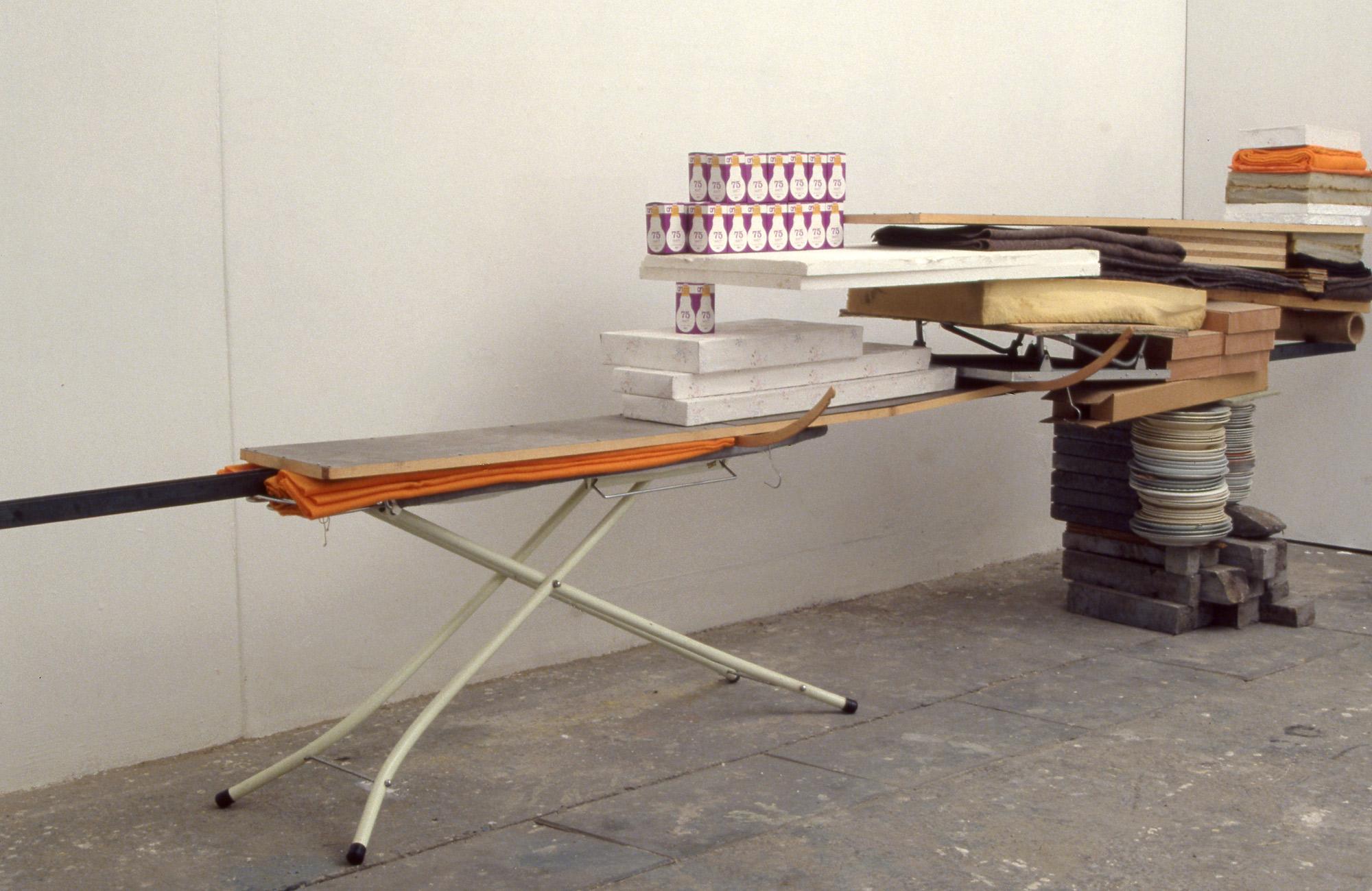 Maddy Arkesteyn at De Ateliers